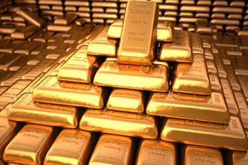 Vàng SJC giảm nhẹ theo thế giới sau tin Trung Quốc nới lỏng chính sách tiền tệ