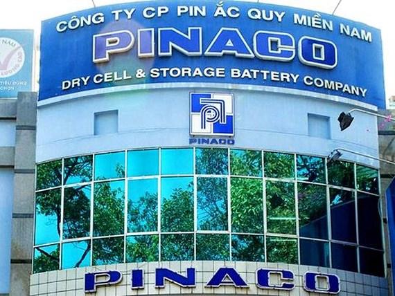 Pinaco trong cuộc chiến giành thị phần trên thị trường ắc quy