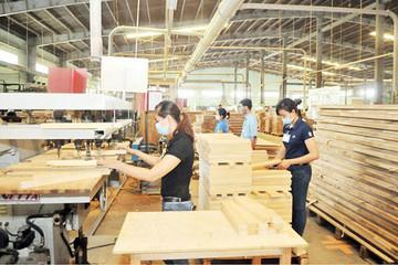 Việt Nam đặt mục tiêu kim ngạch xuất khẩu gỗ năm 2025 đạt 20 tỷ USD