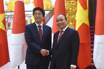Thủ tướng gửi thông điệp mạnh mẽ tới các doanh nghiệp Nhật Bản