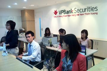 VPBS dự tính phát hành 2.030 tỷ đồng cổ phiếu ưu đãi cổ tức