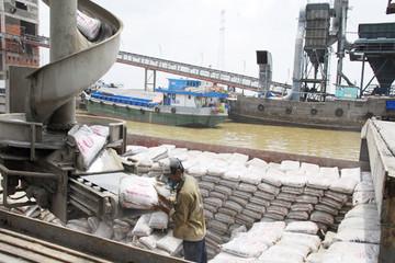 Xuất khẩu xi măng: Nguy cơ vuột mất thị trường Philippines