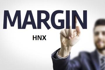 117 cổ phiếu không được ký quỹ trên HNX quý IV