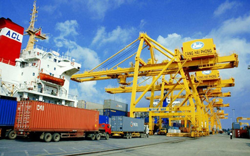 HSC: Câu chuyện tăng trưởng ngành cảng biển không nằm ở tăng giá dịch vụ
