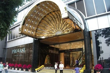 TP HCM siết chuyển nhượng dự án bất động sản sau 'điển hình' Vạn Thịnh Phát