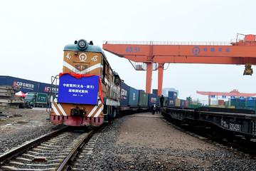 Trung Quốc dồn vốn cao kỷ lục cho Vành đai và Con đường