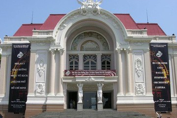 TP HCM sẽ xây nhà hát hơn 1.500 tỷ