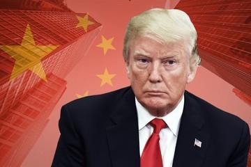 Trump tái dọa áp thuế lên 267 tỷ USD hàng hóa Trung Quốc