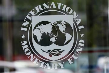 Lo ngại gián đoạn thương mại, IMF hạ dự báo tăng trưởng toàn cầu