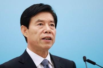 Trung Quốc tuyên bố không lùi bước trước thuế của Mỹ