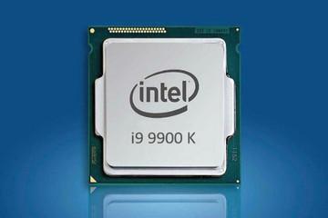 Intel ra vi xử lý Core i thế hệ 9 hiệu năng tối ưu cho game thủ
