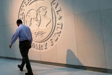 IMF: Căng thẳng thương mại có thể châm ngòi khủng hoảng tài chính toàn cầu