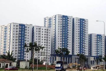 Tăng thanh tra, xử lý vi phạm đối với nhà chung cư