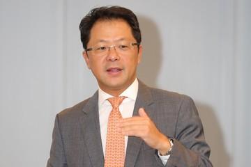 Ông Andy Ho: Thị trường đi xuống là cơ hội mua vào