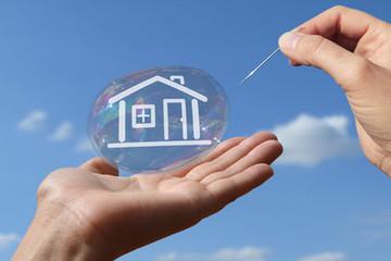 Không có biểu hiện của thị trường ảo, bong bóng bất động sản