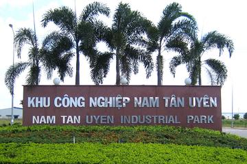 Lợi nhuận quý III của Nam Tân Uyên tăng 139% so cùng kỳ