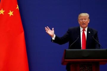 Trump cảnh báo có thể gây thiệt hại hơn nữa cho kinh tế Trung Quốc
