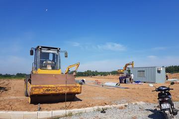 Dấu hiệu hồi sinh của những dự án tỷ USD ở Nhơn Trạch