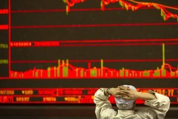 Nối gót thị trường Mỹ, chứng khoán châu Á lao dốc