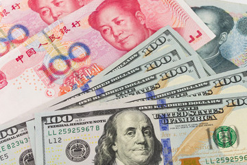 VND lên giá gần 3,3% so với nhân dân tệ từ đầu năm