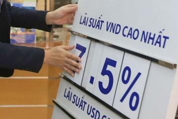Các ngân hàng 'Big 4' tăng lãi suất