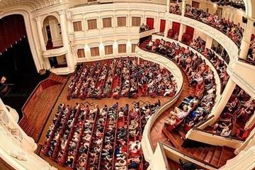 Nhà hát giao hưởng 1.500 tỷ: Chủ tịch UBND TPHCM lên tiếng