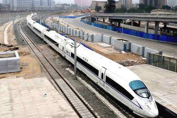 Đường sắt tốc độ cao cần hơn 13.700 người để vận hành
