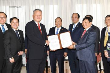 Nikko và Licogi 16 hợp tác xây cao tốc 200 triệu USD tại Indonesia