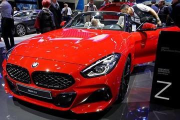BMW chi 4,2 tỷ USD thâu tóm liên doanh tại Trung Quốc
