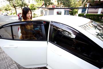 Grab sẽ phải 'đeo gông' như taxi truyền thống?