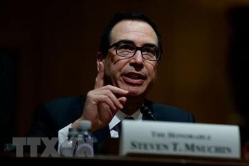 Trung Quốc bán lượng trái phiếu chính phủ Mỹ trị giá hơn 1.000 tỷ USD?