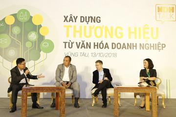 [NDH Talk 08] Xây dựng thương hiệu: Những mảnh ghép nhỏ làm nên câu chuyện lớn