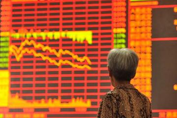 Sau cú trượt dài của thị trường chứng khoán toàn cầu trong tuần qua, nạn nhận 'chịu khổ' nhiều nhất có lẽ là Trung Quốc