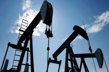 'Khát' nhựa đường, Trung Quốc mạnh tay mua dầu Canada