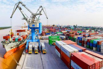 Xuất khẩu của Việt Nam vào Trung Quốc và Mỹ tăng cao
