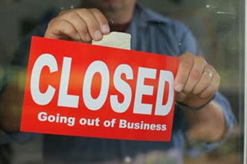 Vì sao số lượng doanh nghiệp giải thể 9 tháng 2018 tăng mạnh?