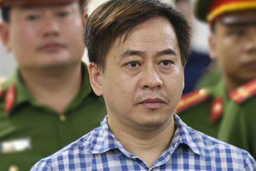 Truy tố Phan Văn Anh Vũ và 25 đồng phạm gây thiệt hại hơn 3.600 tỷ đồng