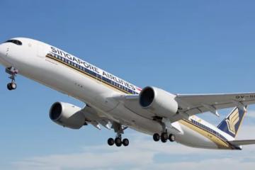 Singapore - New York: Chuyến bay dài nhất thế giới có gì đặc biệt?