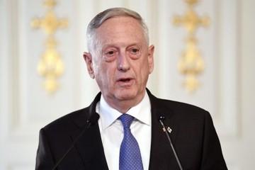 Trump để ngỏ khả năng Bộ trưởng Quốc phòng Mattis từ chức