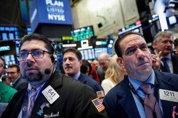Lo ngại về lợi nhuận doanh nghiệp quý III, chứng khoán Mỹ giảm điểm