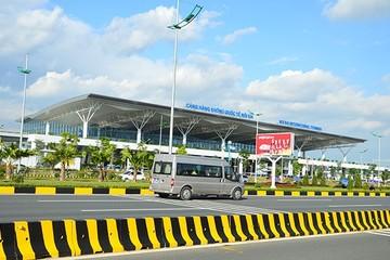Pháp tài trợ 30 tỷ nghiên cứu phương án mở rộng sân bay Nội Bài