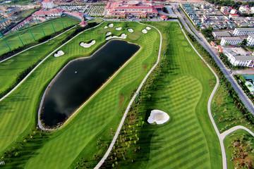 Phó Thủ tướng chỉ đạo việc xin chuyển đất sân golf Him Lam Long Biên thành nhà để bán