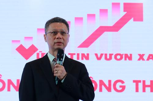 Ba lãnh đạo Techcombank nhận thưởng tiền tỷ bằng cổ phiếu