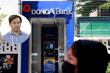 Đại án Dong A Bank, Vũ 'nhôm' khắc phục hậu quả tới đâu ?