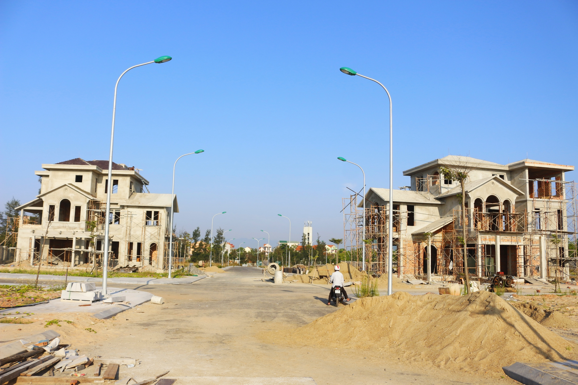 Doanh nghiệp nắm 45% thị phần môi giới BĐS Đà Nẵng sắp chào sàn HOSE