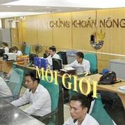 AGR báo lãi quý III/2018 hơn 20,5 tỷ đồng, tăng 36% cùng kỳ