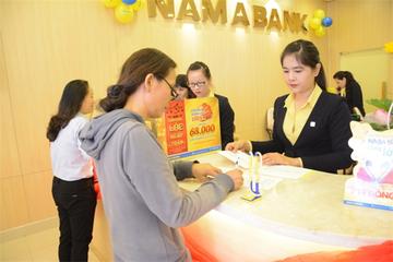 NamABank chuẩn bị lên sàn UPCoM