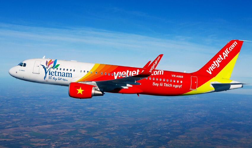 Tổng giám đốc Vietjet: Hãng sẽ duy trì đội bay trẻ để giảm chi phí nhiên liệu và bảo dưỡng
