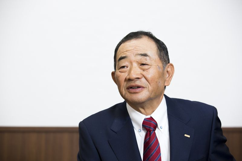 Từ người bán dấm dạo đến ông chủ của 'đế chế' sushi tỷ USD ở Nhật Bản