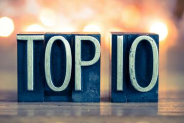 10 cổ phiếu tăng/giảm mạnh nhất tuần: QCG và SRA gây bất ngờ
